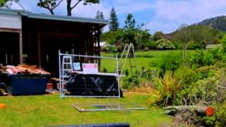 Asbestos Removal  NSW