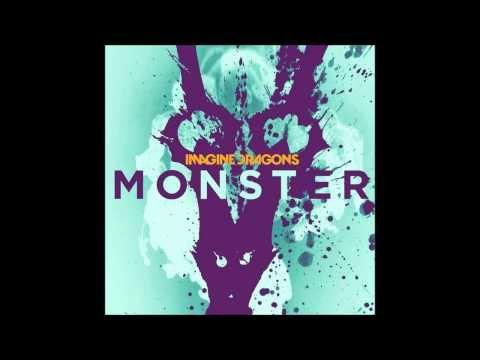 Imagine Dragons - Monster:歌詞+中文翻譯