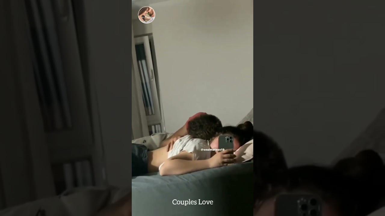 Download Cute couples💏Romantic couple❤️Status😘| Couple goals🥰| whatsapp status|| kiss 💏status|| hug status