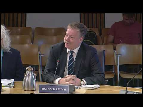 Local Government and Communities Committee – 1 May 2019