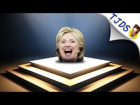 Hillary-Led Democratic Platform Blocking Progressive Solutions