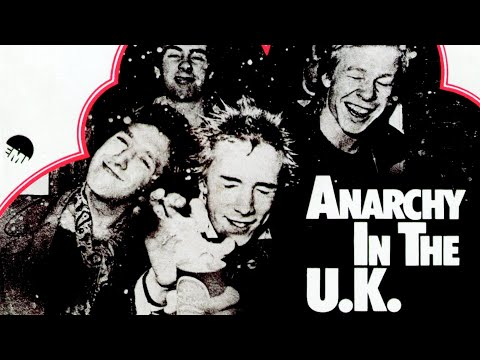 "Sex Pistols - ""Anarchy In The UK"": The Complete Demo & Studio Recordings / Sessions '76 **HQ AUDIO**"