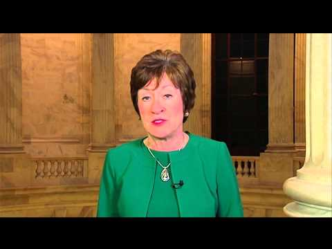 Sen. Susan Collins hopes moderates will return to the GOP