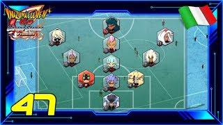Inazuma Eleven GO: Chrono Stones Fiamma | #47 | Inizia il Ragnarok! VS Team Zan