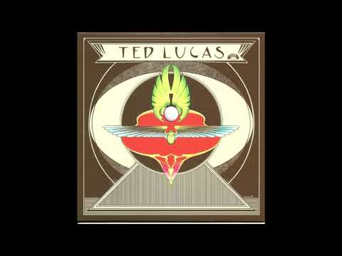 Ted Lucas - 04. I'll Find A Way (To Carry It All) // Ted Lucas