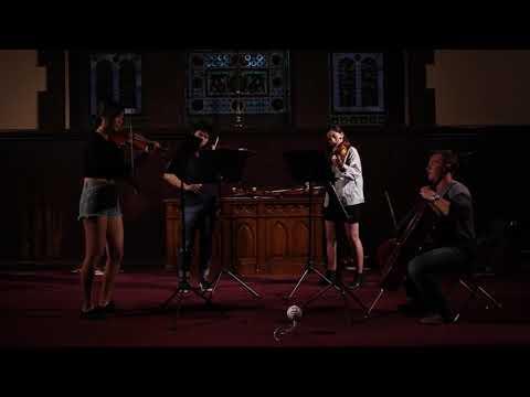 Take A Walk | String Quartet Cover | Radio Music Society