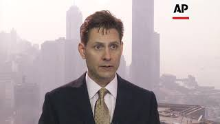 Former Canadian diplomat reportedly arrested in China