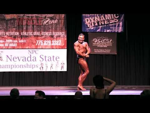 Tony Ochoa @ 2013 Nevada State Championship
