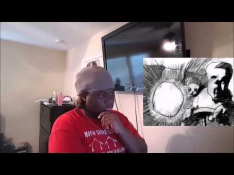 Throwback Kanye West Music Video REACTION!! Part 1: Kanye West - Heard 'Em Say ft. Adam Levine