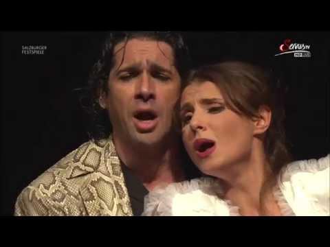 Ildebrando D'Arcangelo - La ci darem la mano - Salzburg 2014