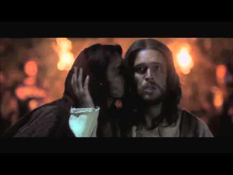 Diogo Morgado as Jesus in The Bible