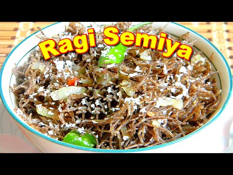 Ragi semiya recipe in tamil youtube ragi semiya recipe in tamil forumfinder Images