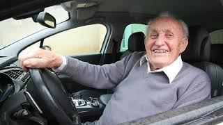 Pierre Dubourdieu, 95 ans,