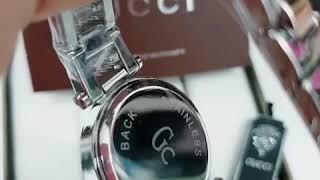 b4b303e8a02 นาฬิกา Gucci