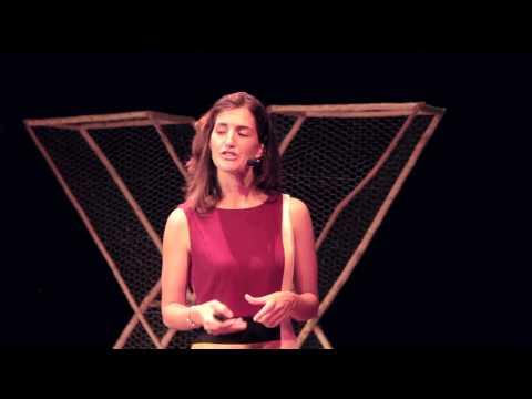 Climate Innovators – Our environment's game changers | Lia Nicholson | TEDxAntigua