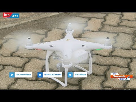 The Chamwada Report: Drone Regulations in Kenya