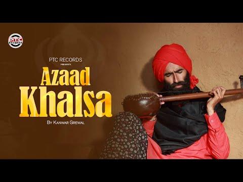 Azaad Khalsa | Kanwar Grewal | Bhai Taru Singh | PTC Records | Latest Punjabi Song 2018