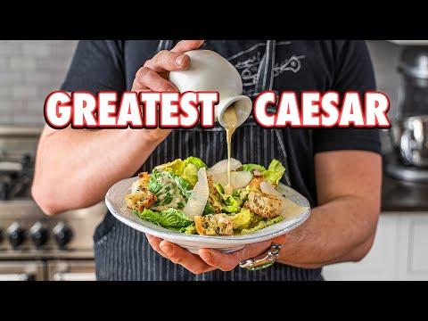 big john s killer caesar salad dressing