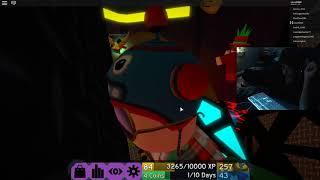 Serveurs FE2 Pro! OG KEYBOARD!!! | Roblox Flood Escape 2