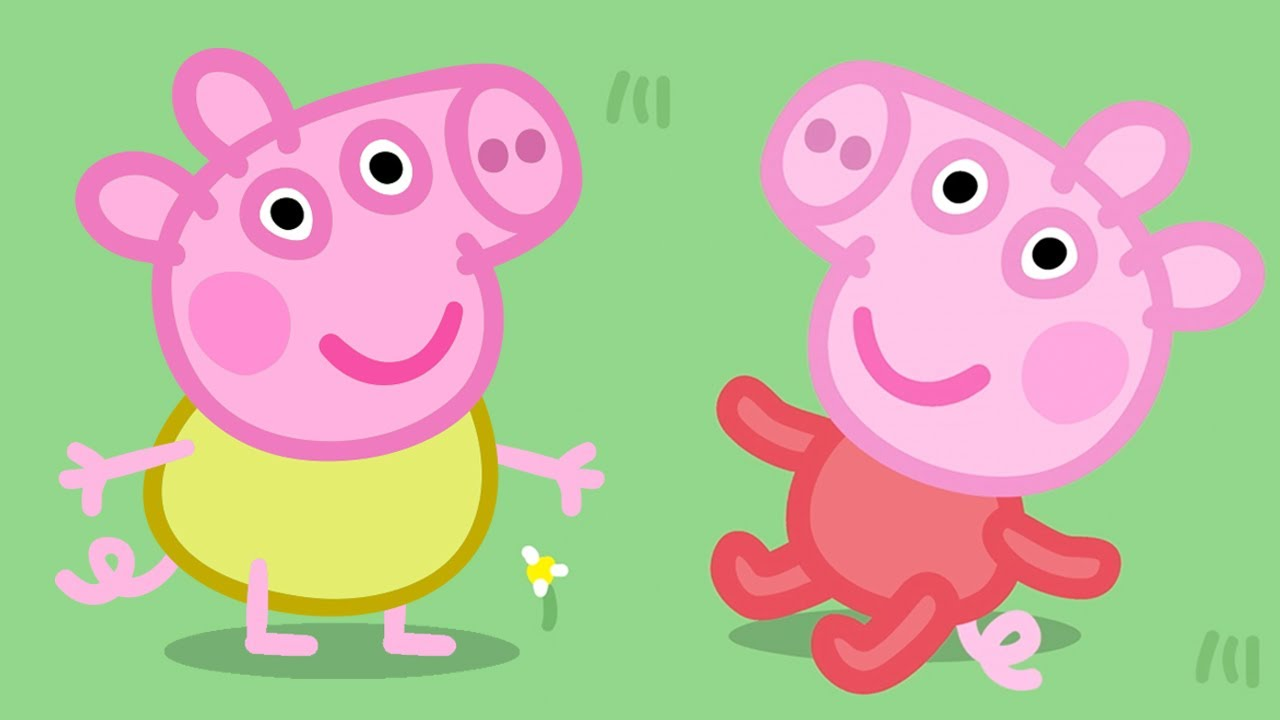 Download Peppa Pig Official Channel | Is it Baby Alexander or Baby Peppa Pig?