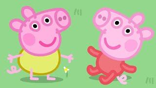 Peppa Pig Channel  Is it Baby Alexander or Baby Peppa Pig?