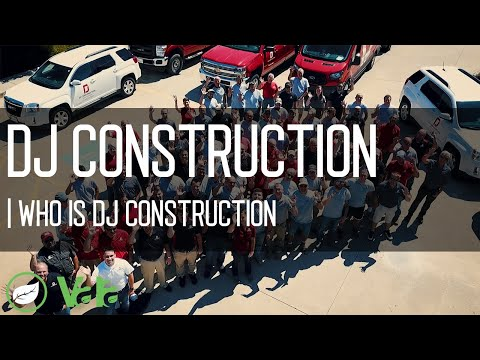 DJ Construction - Who Is DJ Construction