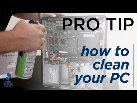 PC Maintenance: How to Clean Your CPU
