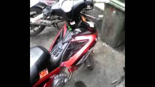 NEW JUPITER MX LC BORE UP 165cc HARIAN