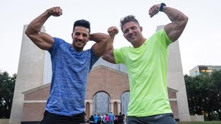Just Two Gain-sters PT. 2 (Steve Cook & Christian Guzman Collab)