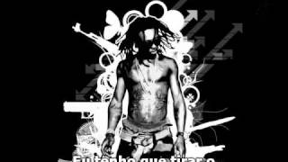 Lil Wayne - Fireman Legendado PT