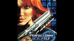 Xbox 360 Longplay [002] Perfect Dark: Zero