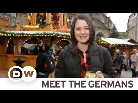 Tastiest treats at German Christmas markets | DW English