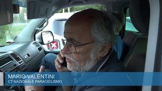 Incidente Alex Zanardi a Pienza, il ct Valentini: