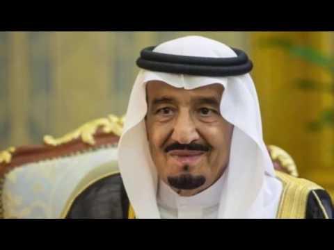 Saudi Arabia, Bahrain, Egypt and the UAE Have Cut Ties With Qatar