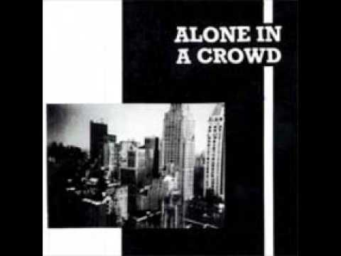 Alone In A Crowd Nyhc When Tigers Fight Commitment Who You