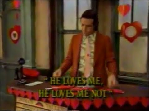 Shining Time Station: He Loves Me, He Loves Me Not S2E36