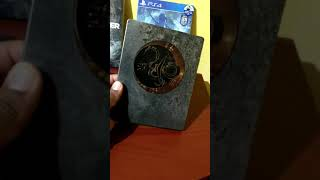 Unboxing shadow of the tomb Raider steelbook edition