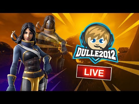 Arena Solos & Duos med Fnajen!   Dulle2012   6 years old   285+ wins