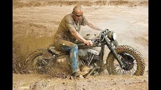 Harley Davidson Off-road