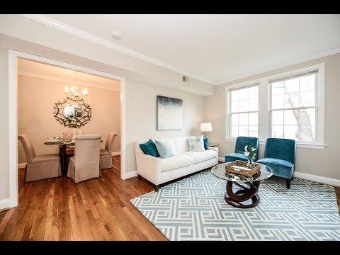 Tour Manor House Apartments in Del Ray, Alexandria, VA