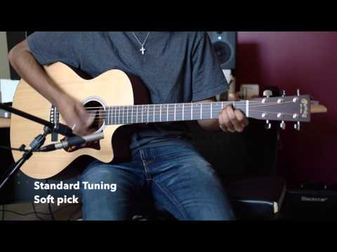 Martin GPCPA4 Review & Demonstration