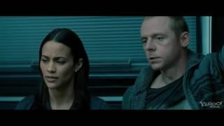 Миссия невыполнима Протокол Фантом (2011) трейлер