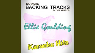 How Long Will i Love You? (Originally Performed By Ellie Goulding) (Karaoke Version)