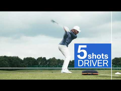 Tommy Fleetwood - Warm Up Routine