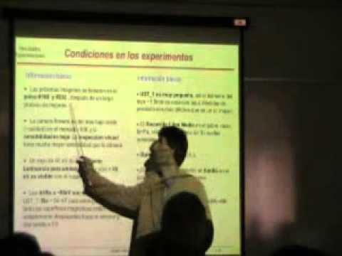 Presentación del stellarator UST_1 en el Laboratorio Nacional de Fusión, CIEMAT