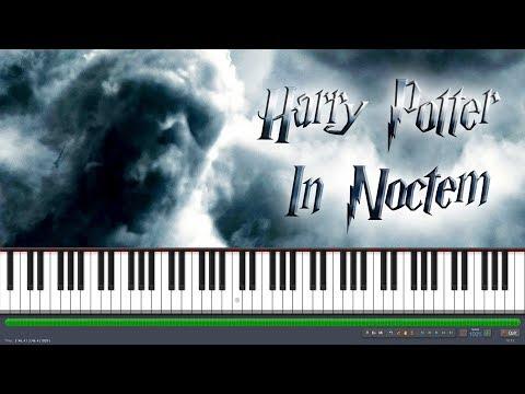 Harry Potter - In Noctem |#SeeMusicPiano mp3