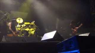 Motörhead - The Thousand Names of God (live Brasília 22/04/11)