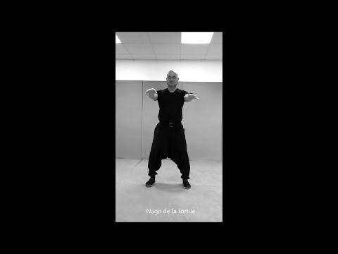 Chen Yi Rhe Tai JI lesson 1