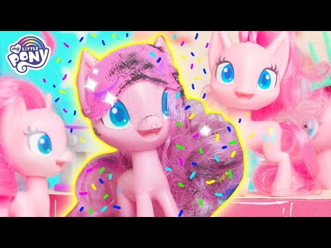 My Little Pony: Pony Life 💖 NEW 💖 Pinkie Pie Squared | MLP Pony Life | MLP Toys | Toys for Kids from YouTube · Duration:  29 minutes 11 seconds