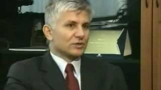 Zoran Djindjic poslednji intervju